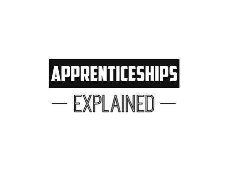 Amazing Apprenticeships' Ultimate Parent Guide - October Edition