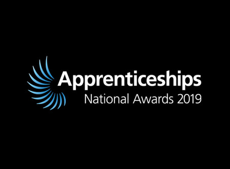 National Apprenticeship Awards 2019 finalists are announced