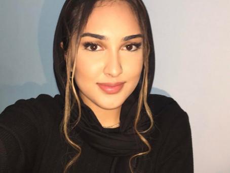 Apprentice Case Study: Mariam Shaikh