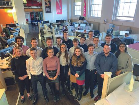 London Apprenticeship Ambassador Network - We're Hiring!