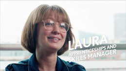 Apprenticeships at Channel 4: An Employer's Story