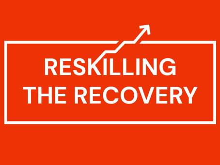 London Progression Collaboration launches, 'Reskilling the Recovery' programme
