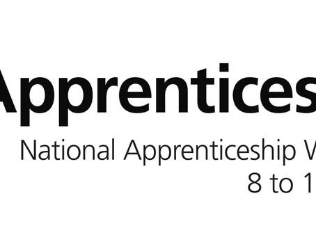 National Apprenticeship Week 2021 - Theme Revealed!