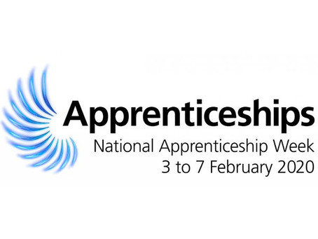 National Apprenticeship Week 2020 theme is announced