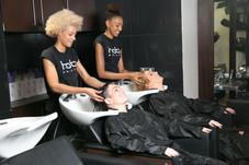 HOB Salons apprentices