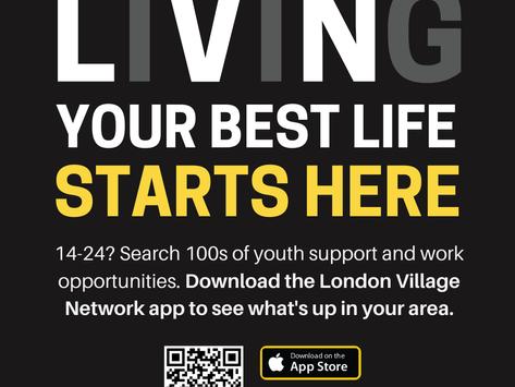 Employer Case Study - Local Village Network App