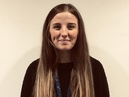 Apprentice Case Study: Lauren Smithers
