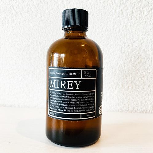 高濃度酸素化粧水 MIREY リポーションエッセンス 90ml