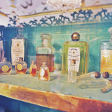 Elodie Thierry - Conseil en image Stylisme - Parfum