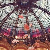 Elodie Thierry - Conseil en image Stylisme - Galeries Lafayette