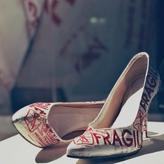 Elodie Thierry - Conseil en image Stylisme - Margiela