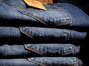 Quels types de jeans et à quellesmorphologies?
