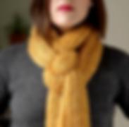 Comment nouer une écharpe ou un foulard