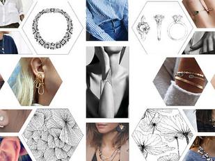 Odyssée de lumière : comment porter vos bijoux ?