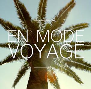 """Venez découvrir """"En mode voyage"""" Marrakech"""