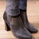 Comment faire un ourlet de jean - Tuto Elodie Thierry - Conseil en image - Paris