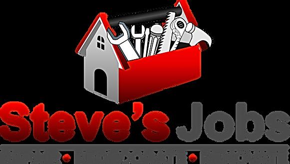 Steve's Jobs Handyman Services