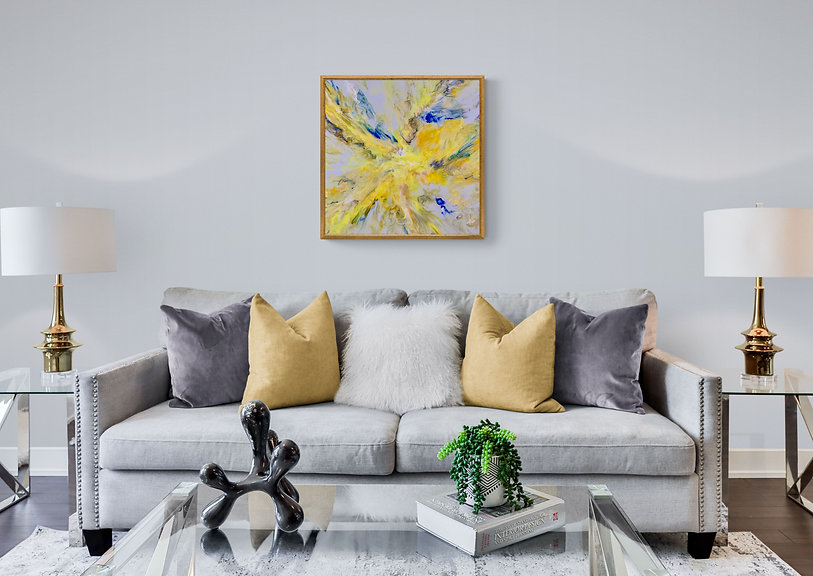 Comfy_sofa_with_twin_lamps_and_side_tabl
