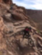 Amasa Back, Moab UT