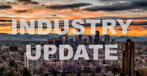 Industry Update, March 20