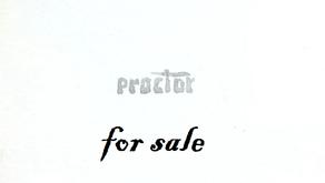 Rob Proctor | Original Watercolors