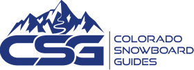 Colorado Snowboard Guides Logo