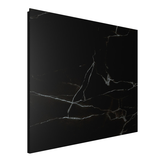 Glass 2.0 Black Kandia