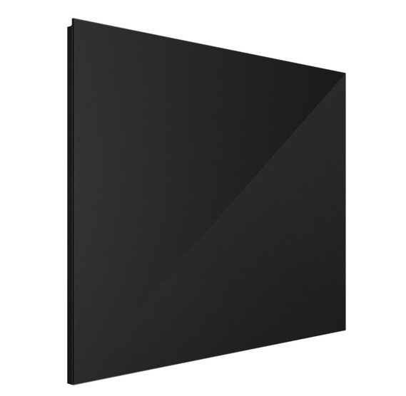 Glass 2.0 Nero Gloss