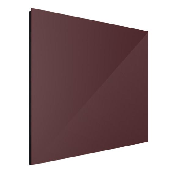 Glass 2.0 Rosso Barocco Gloss