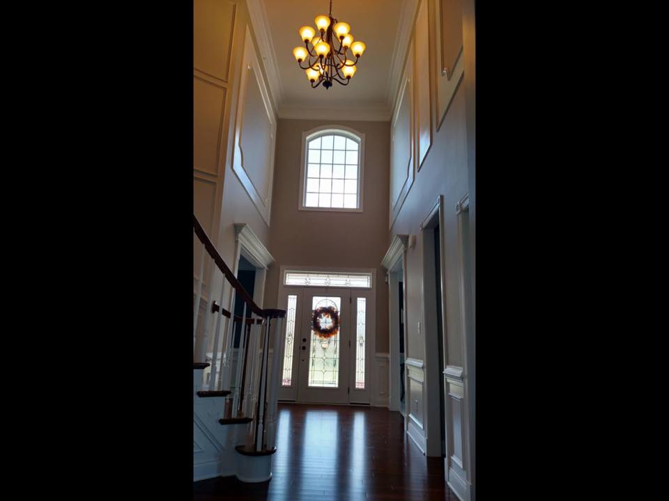 Foyer Trim Collegeville, PA