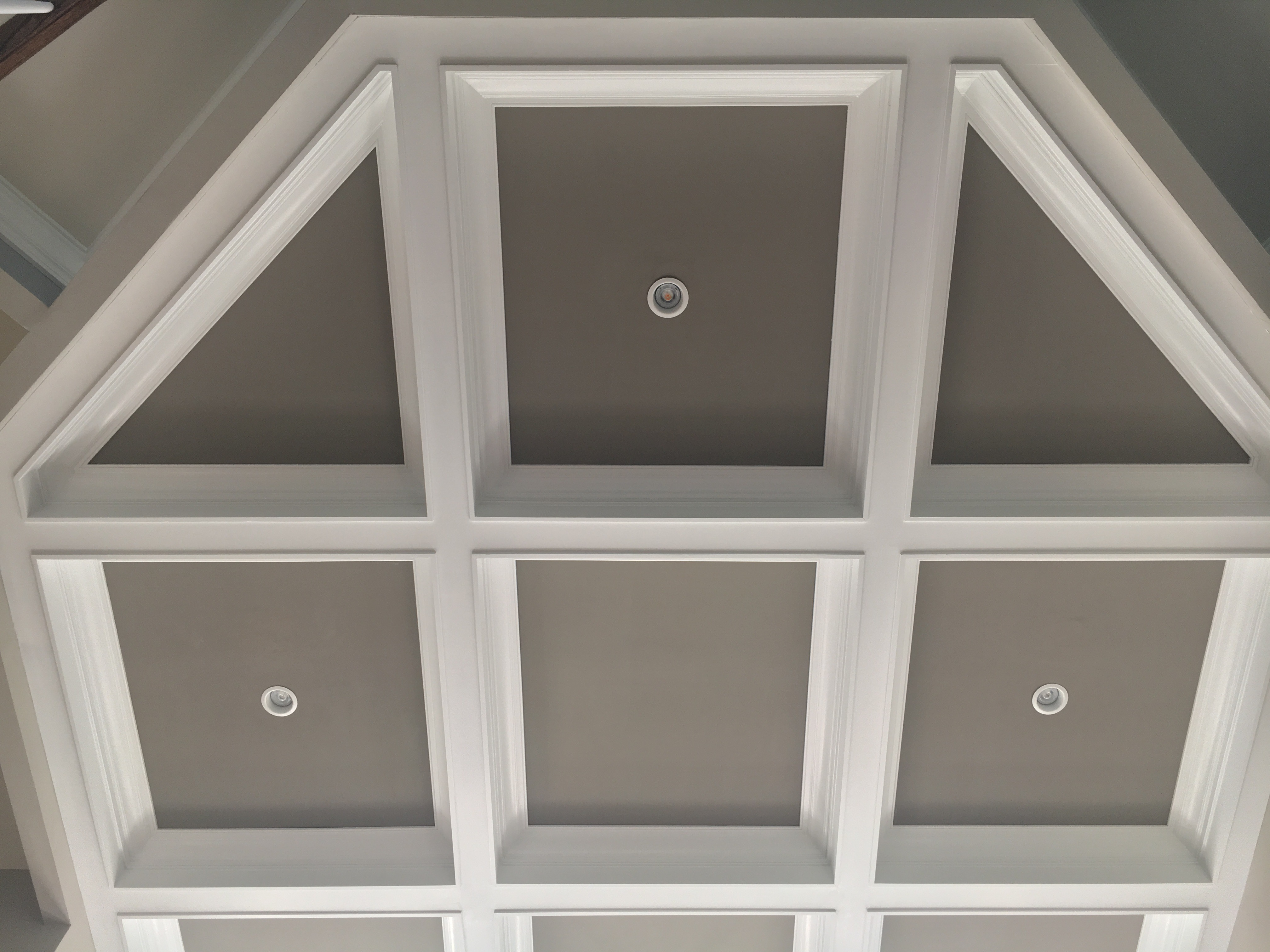 Coffered Ceiling Worcester, PA