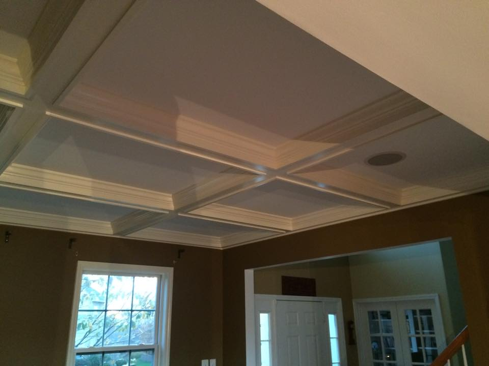 Coffered Ceiling Collegeville, PA
