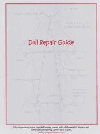 Doll Repair Guide