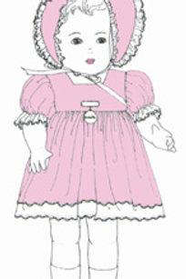 Dionne Toddler