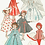 "Thumbnail: 10"" Miss Revlon Pattern Set"
