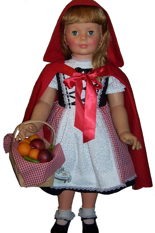 P119 Red Riding Hood
