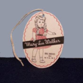 Mary Lou Walker