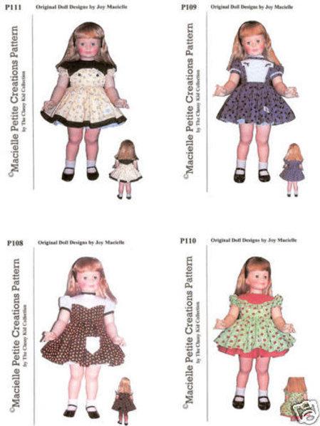 PDF - Patti Set A Patterns
