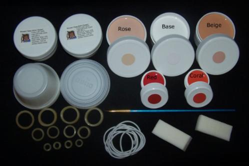 Dream Colour Paint Kit Deluxe