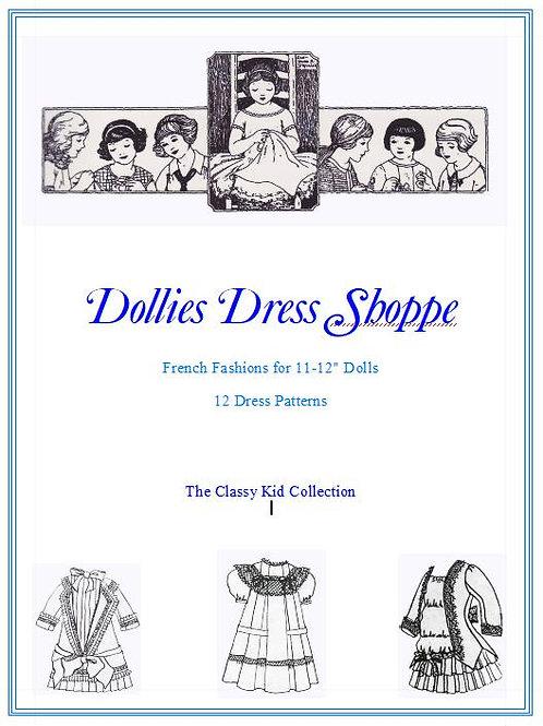Dollies Dress Shoppe