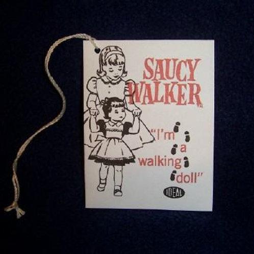 Saucy Walker