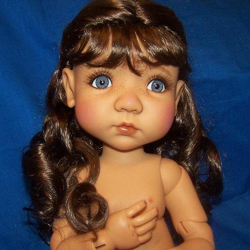 "#479 Wig for 16"" Mae & Aya"