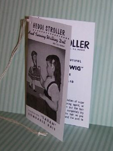 Heddi Stroler