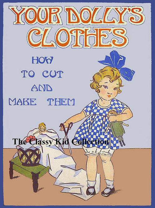 Your Dolly's Clothes