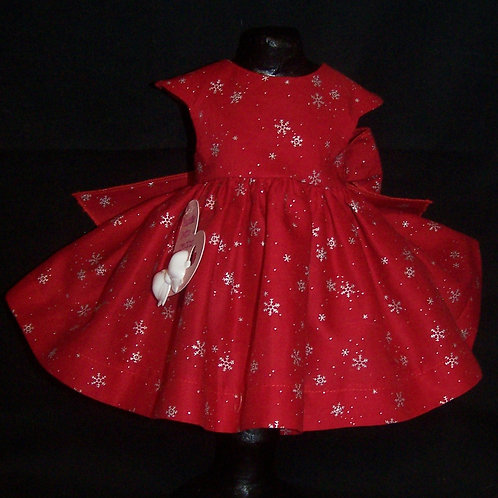 """Signature Dress for 18"""" Meadow Dolls"""