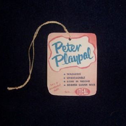 Peter Playpal