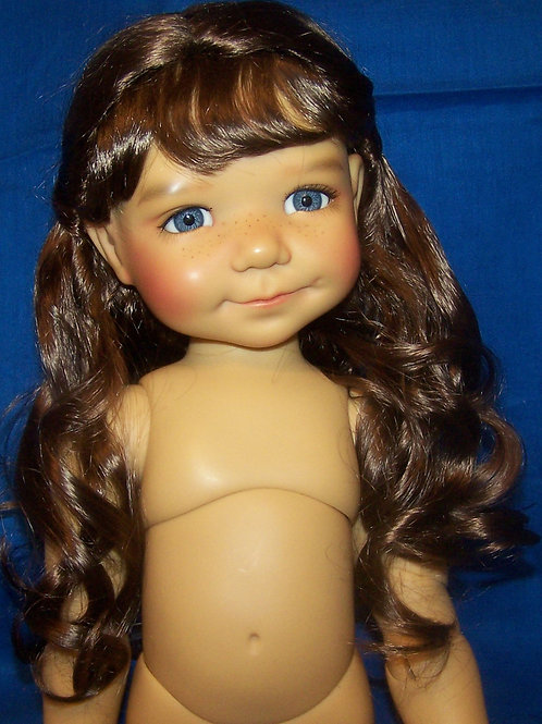 """#479 Wig for 18"""" Bailey and Saffi"""