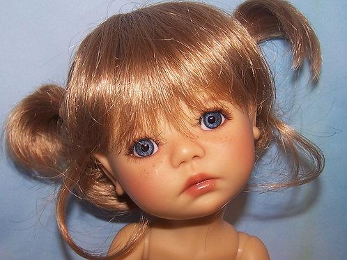 """#M33 Wig for 11"""" Meadow Dumpling Dolls"""
