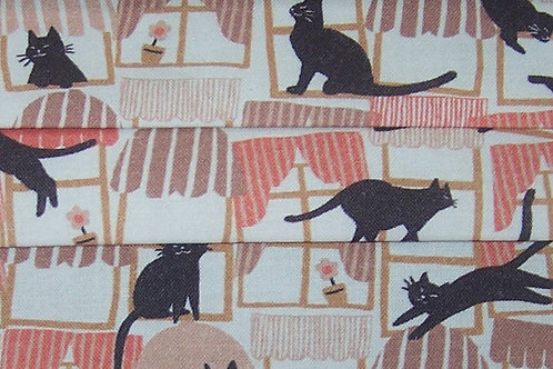 MC Black Cats in Windows