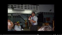 Pst William, Ghana